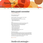 Pysselparty.se